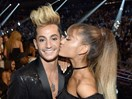 Frankie Grande sends powerful message in wake of Manchester attack
