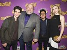 Cast reunion pics that'll give you major nostalgia