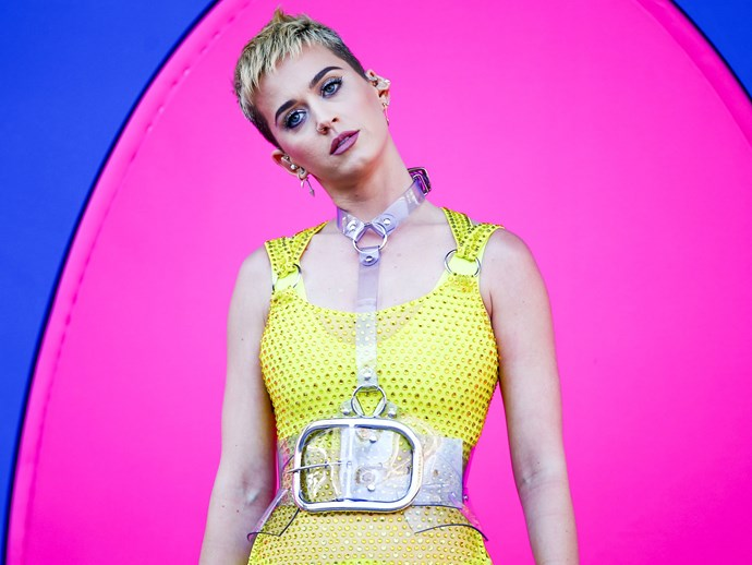 Katy Perry may not be the most followed person on Twitter