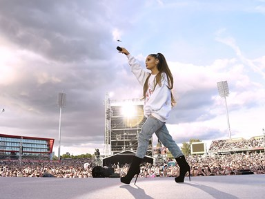 The moments from Ariana Grande's One Love Manchester concert that will have you crying forever