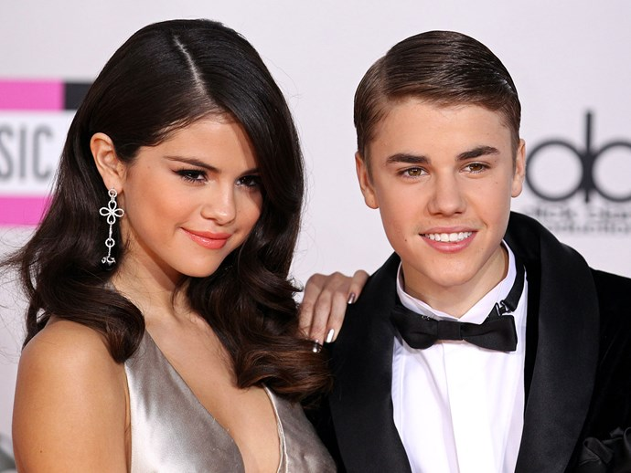 Selena Gomez complimented Justin Bieber and Jelena fans can't deal