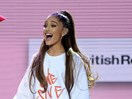 Ariana Grande wraps up European tour with the sweetest message