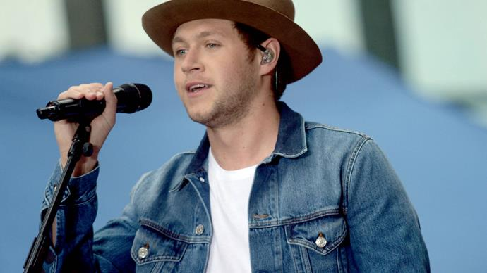 Niall Horan says collaborating with the One Direction guys would be 'weird'