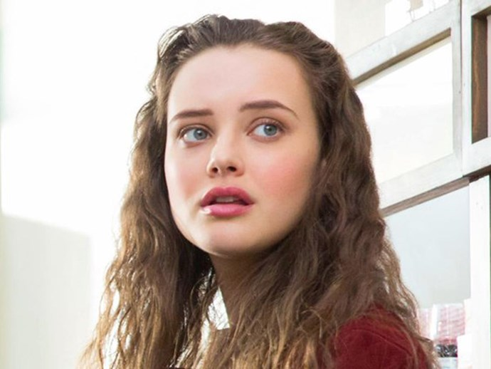 Katherine Langford spills on what she learnt playing Hannah Baker in '13 Reasons Why'