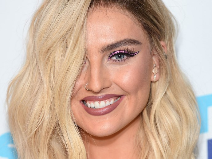 Perrie Edwards was accused of Photoshopping and she was NOT having it