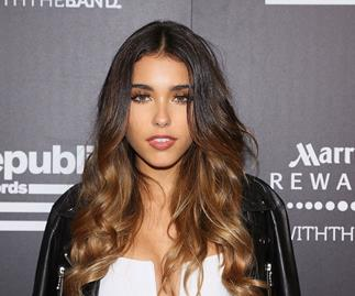 Madison Beer breaks her silence on leaked Jack Gilinsky audio tape