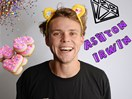 Happy 23rd birthday Ashton Irwin!