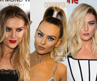 18 times Perrie Edwards was a beauty ~kween~