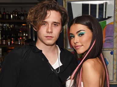 HOT COUPLE ALERT: Is Madison Beer dating Brooklyn Beckham?