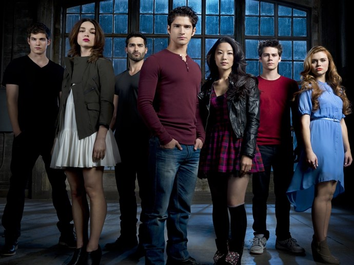 ALERT: There might be a 'Teen Wolf' reboot in the works!