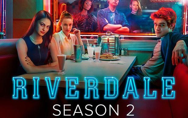 Riverdale: Who will guest star in season two?