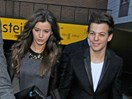 OMG! Louis Tomlinson just debuted a tattoo he got for Eleanor