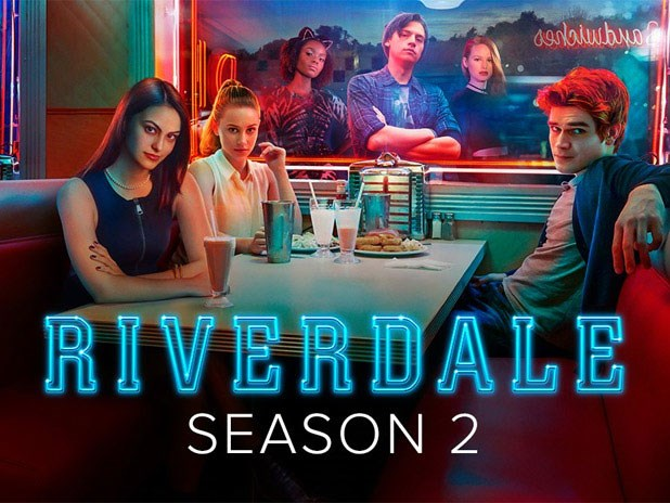 All the OMG moments from the 'Riverdale' season two trailer