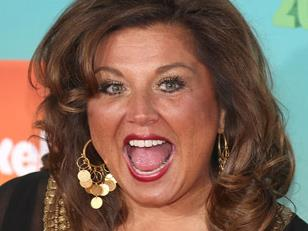 'Dance Moms' star Abby Lee Miller has already had a fight in prison