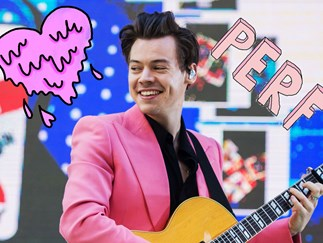 According to science, THIS is why we find Harry Styles so attractive