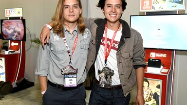 Dylan Sprouse is returning to acting so now we can ~obsess~ over him again