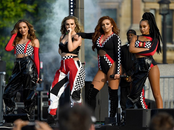 ALERT: Little Mix might be making a movie and we're dying of excitement