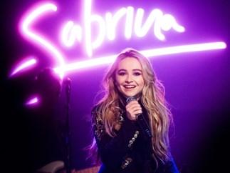 OMG! Sabrina Carpenter is being sued