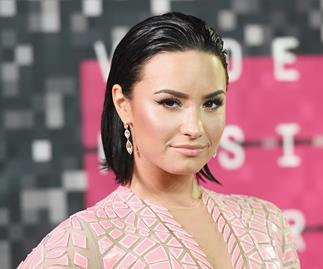 Demi Lovato opens up about her biggest insecurity