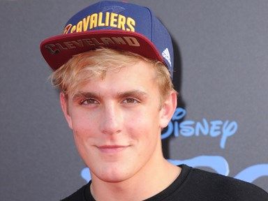 Jake Paul says 'sorry' for in a YouTube rap video