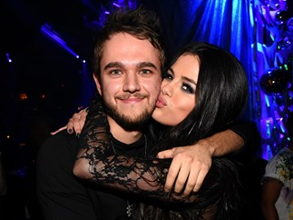 Zedd says relationship with Selena Gomez 'changed his life'