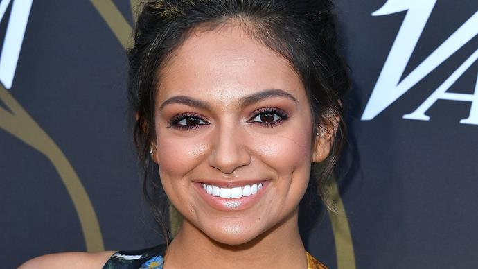 Why Bethany Mota wants to step back from social media