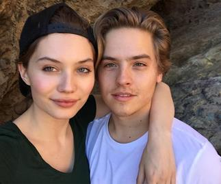 Dylan Sprouse finally speaks out about cheating on Dayna Frazer