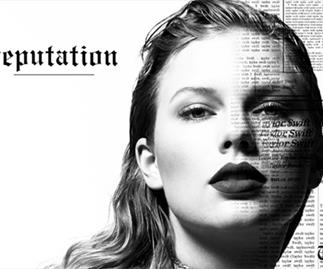 The internet is losing all chill over Taylor Swift's new track