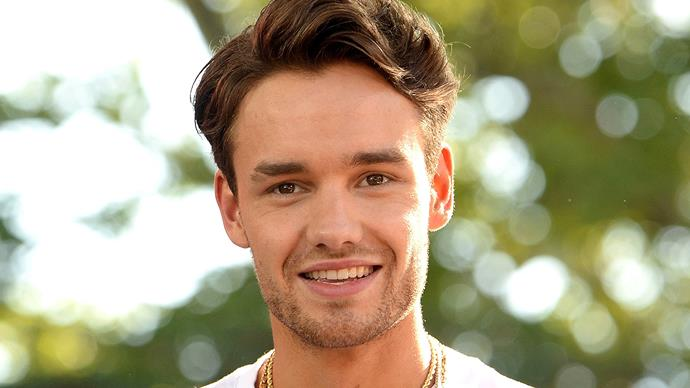 10 things you may not know about Liam Payne