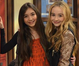 10 Disney Channel besties then and now
