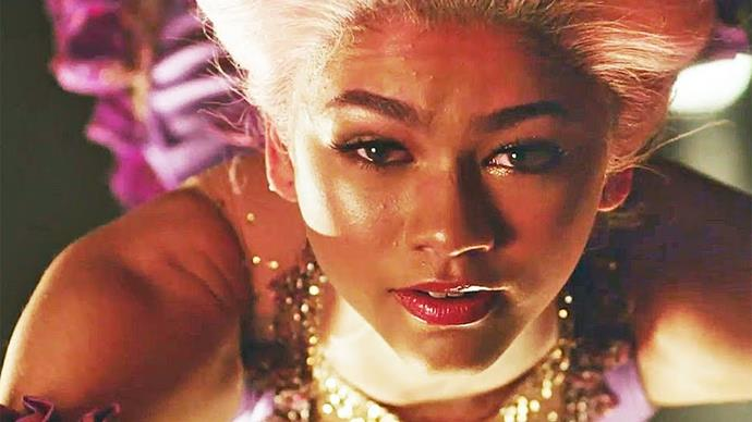 Everything you need to know about Zendaya and Zac Efron's upcoming musical, 'The Greatest Showman'