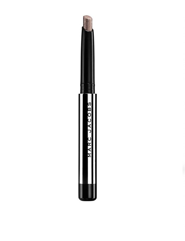 """Marc Jacobs Beauty Twinkle Pop Eye Stick <br><br> Related links: <br><a href=""""http://www.elle.com.au/news/beauty-news/2014/4/sephora-is-coming-to-australia-in-2015/"""">Sephora is coming to Australia </a><br> <a href=""""http://www.elle.com.au/news/beauty-news/2014/10/sephora-announces-final-beauty-brand-list-for-australia/"""">Sephora announces beauty product line-up for Australian stores </a>"""