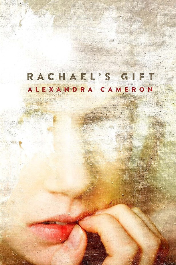 Rachael's Gift by Alexandra Cameron <br><br> When your teenage daughter is a prodigy with a flair for lying, family life can get tricky. Told from the perspectives of Rachael's mother and father, it makes you question how far you'd go for love. <br><br> $29.99, Pan Macmillan