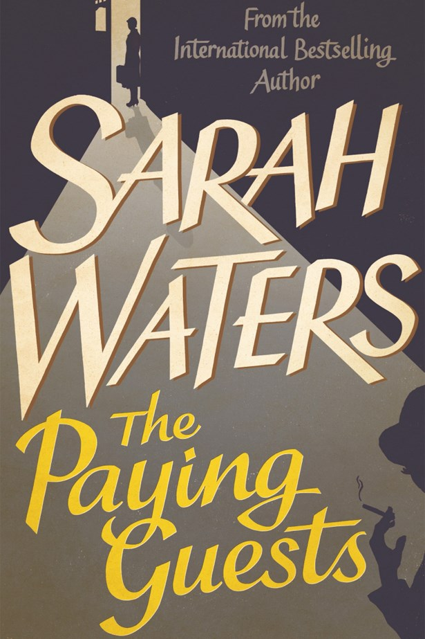 The Paying Guests by Sarah Waters <br><br> Renting out a room to a couple to help make ends meet seems like a smart idea to Frances...until she has an affair with the wife. No-one brings excitement to '20s England quite like three-time Man Booker Prize shortlisted Waters. <br><br> $32.99, Hachette