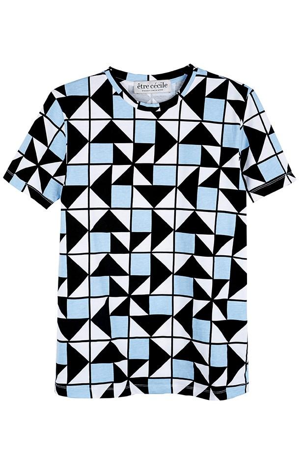Shirt, $166, Être Cécile, mychameleon.com.au