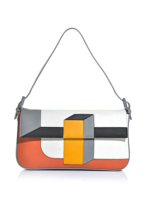 Bag, $2,171, Fendi, matchesfashion.com