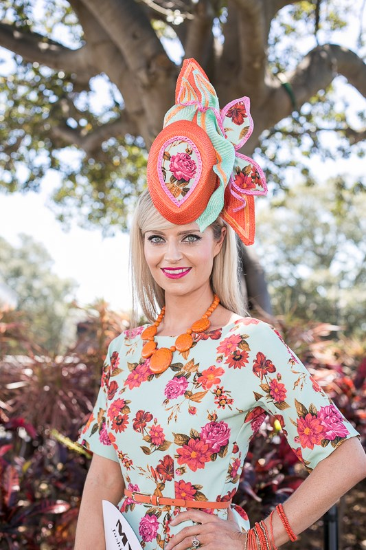 Sydney Tattersall's Club Cup Day