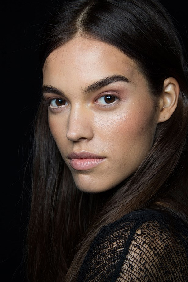 """<strong> The perfect base </strong> <br><br> If you prefer a little more coverage, look for a foundation with a moisturiser and SPF factor in it to save you time and money. <br><br> Try Moisture Rich Foundation SPF 15, $68, Bobbi Brown, <a href=""""http://www.bobbibrown.com.au/"""">bobbibrown.com.au</a>"""