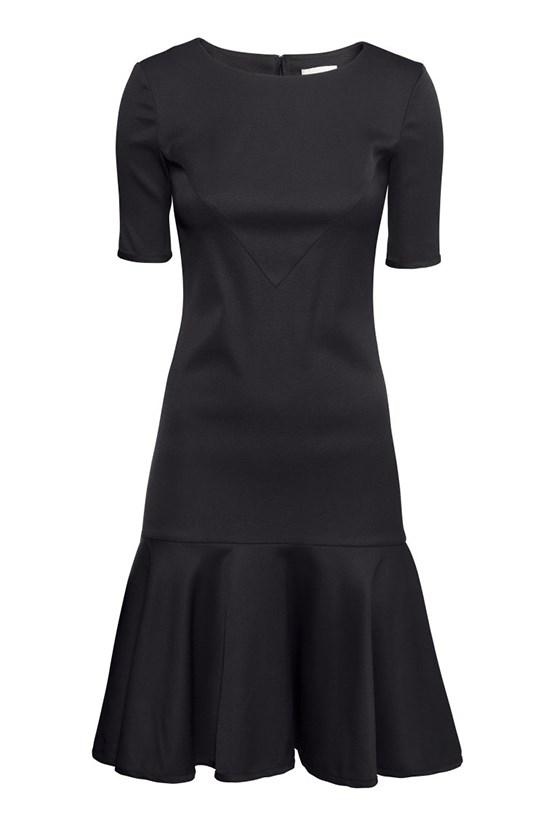 """Dress, $79.95, H&M, <a href=""""http://www.hm.com/au/product/59863?article=59863-A """">hm.com/au/</a>"""