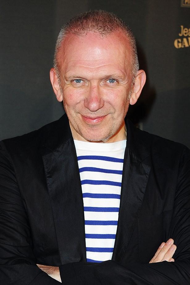 Jean Paul Gaultier wins ELLE STYLE AWARDS Fashion Icon Award