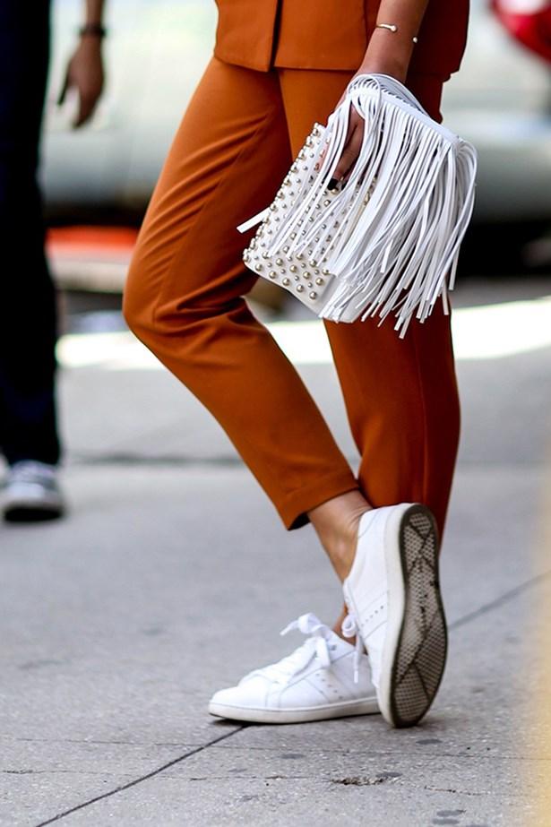 the dress sneaker