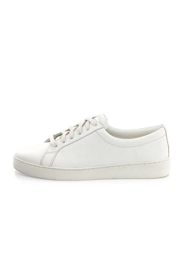 """Sneakers, approx $355, Michael Kors, <a href=""""http://www.neimanmarcus.com/en-au/Michael-Kors-Valin-Runway-Sneaker/prod169860292_cat36450731__/p.prod?icid=&searchType=EndecaDrivenCat&rte=%252Fcategory.jsp%253FitemId%253Dcat36450731%2526pageSize%253D120%2526No%253D0%2526refinements%253D&eItemId=prod169860292&cmCat=product"""">neimanmarcus.com</a>"""