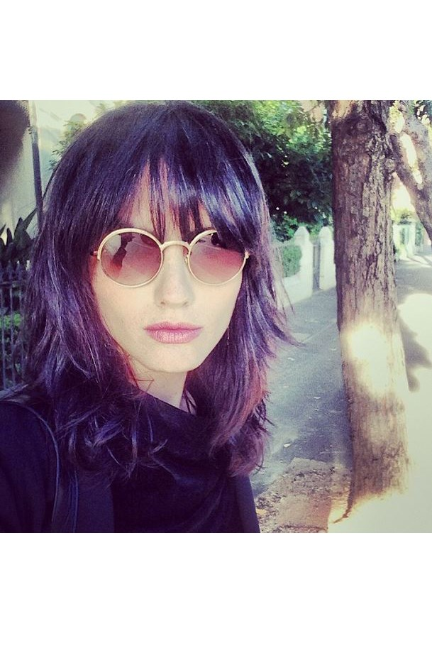 The Preatures' frontwoman<strong> Isabella Manfredi</strong>