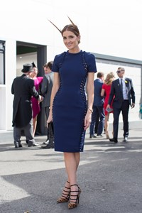 ELLE's fashion on the field edit: Melbourne Cup 2014