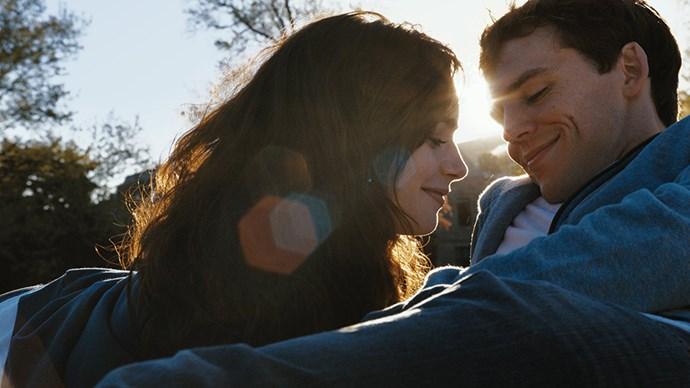 love, rosie film