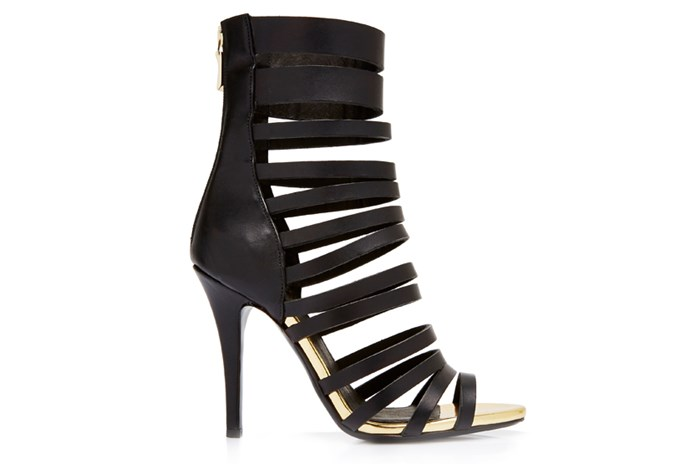Camilla and Marc footwear