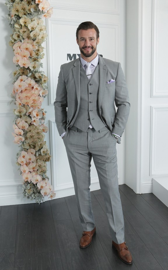 Name: Kris Smith<br><br> Event: Oaks Day 2014 <br><br> Location: Melbourne <br><br>