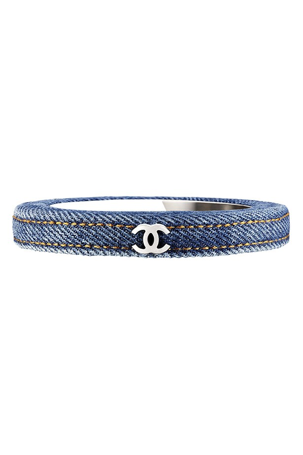 Bangle, $800, Chanel, 1300 242 635