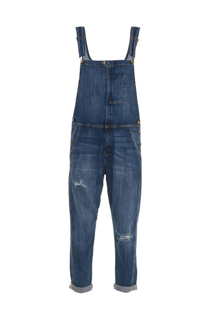 Overalls, $575, Current Elliot, matchesfashion.com