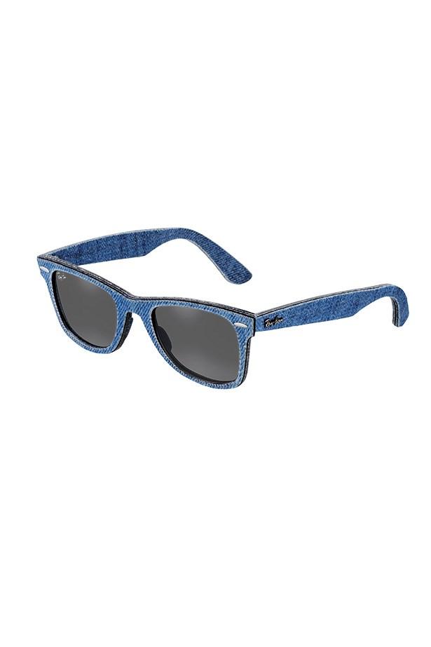 Sunglasses, $279.95, Rayban, sunglasshut.com